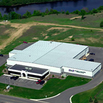 Aerial View of our facility